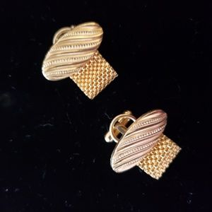 Other - Vintage French Cuff Links
